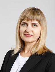 Фау Елена Александровна