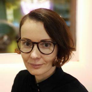 Фрейдинова Дарья Александровна