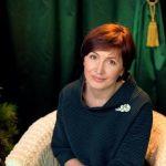 Глибина Елизавета Леонидовна
