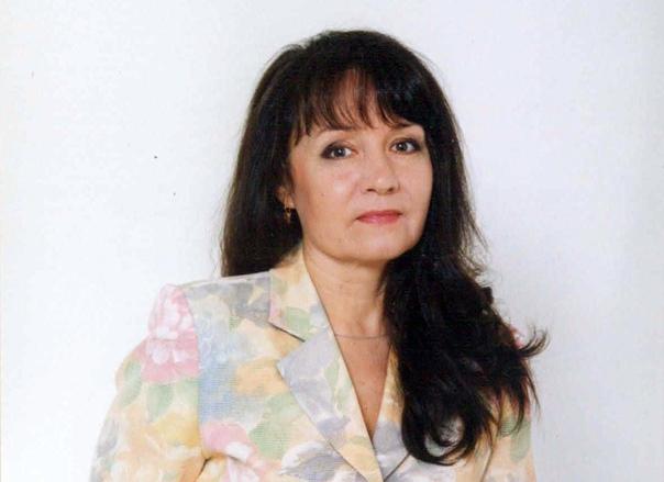 Грачева Вера Николаевна