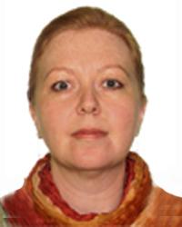 Грандилевская Ирина Владимировна