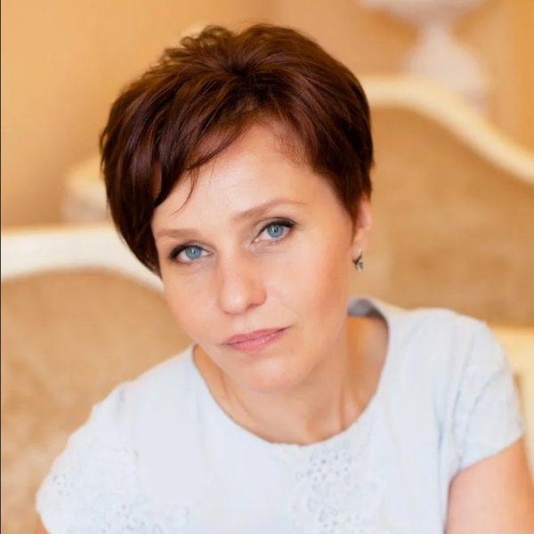 Ильина Наталья Леонидовна