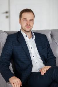 Коваленко Алексей Викторович