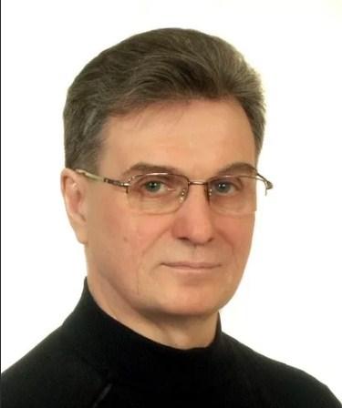 Литвинов Игорь Анатольевич