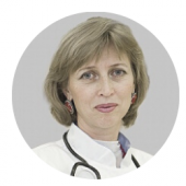 Мальчук Виктория Александровна