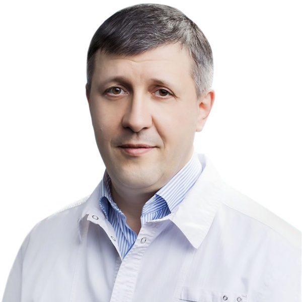 Малецкий Эдуард Юрьевич