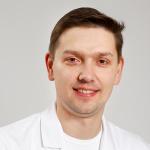 Малков Сергей Сергеевич