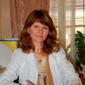 Маметьева Любовь Игоревна