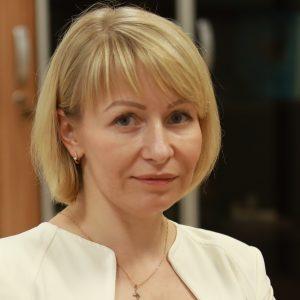 Ненашкина Эльвира Николаевна