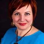 Плистик Ольга Борисовна