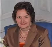Плюснина Елена Михайловна