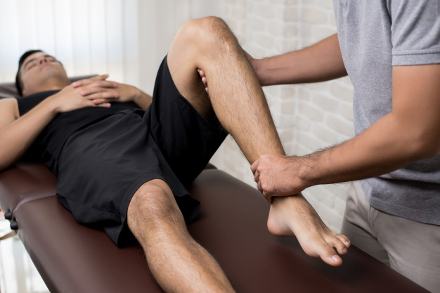 PNF-терапия как метод реабилитации, ALLSEM