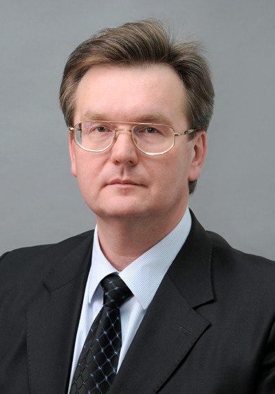 Пулин Андрей Геннадьевич