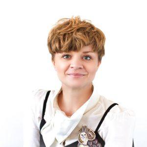Шапель Анастасия Юрьевна