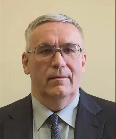 Соломин Игорь Леонидович