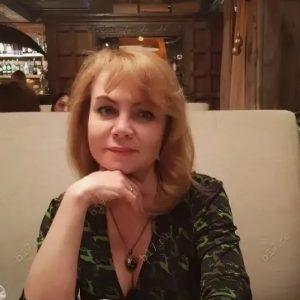 Свиридова Наталья Борисовна