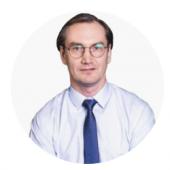Устинов Алексей Владимирович