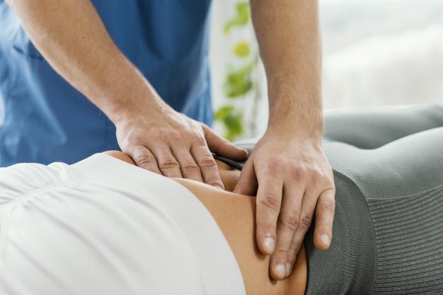 Висцеральная остеопатия