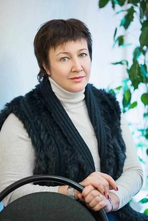 Воробей Светлана Викторовна
