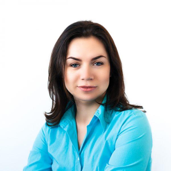 Воскресенская Елена Владимировна