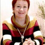 Зазовская Татьяна Васильевна
