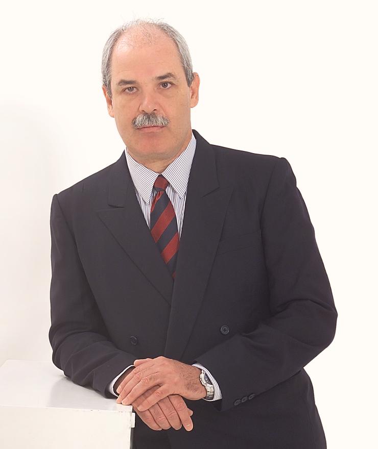 Хосе Паломар Левер