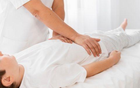 Обучение Новый подход к висцеральным остеопатическим техникам (VM-2)