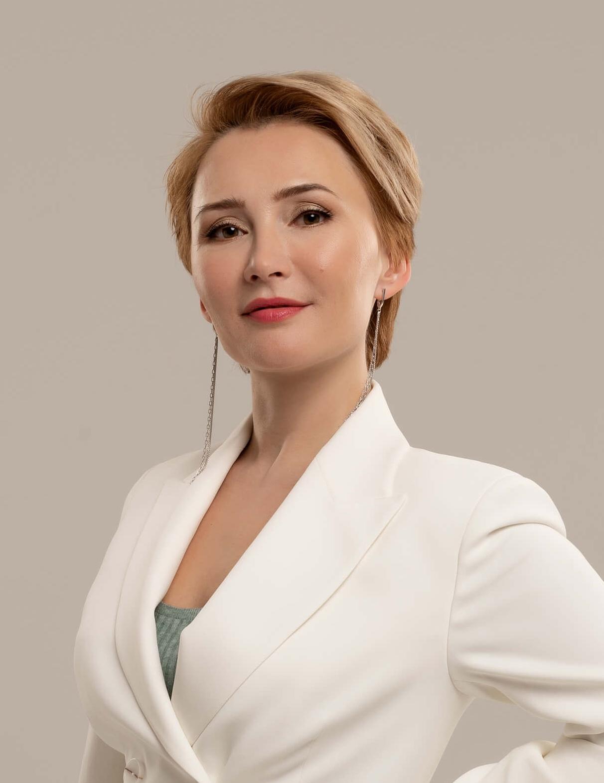 Пензина Татьяна Николаевна