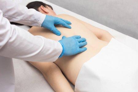 Cпондилез - симптомы, способы лечения