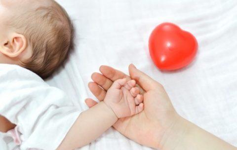Возможности остеопатии в абилитации младенцев с перинатальными повреждениями нервной системы