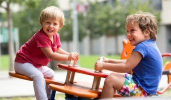 Жизненные силы ребенка и остеопатия в коррекции различных нарушений здоровья у детей раннего возраста