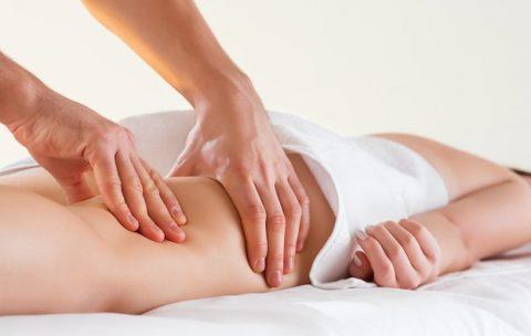 Обучение лимфодренажному массажу в Санкт-Петербурге