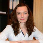 Вернигора Екатерина Витальевна