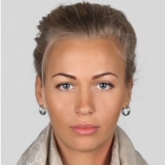 Янова Елена Николаевна